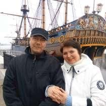 Семейная пара, помощниками по дому и по хозяйству, в г.Киев