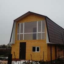 Строительство домов, в Уфе