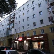 Комната в ком. квартире, в Воронеже