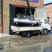 Самогруз. Услуги маленького самогруза 3 тонны, в Новосибирске