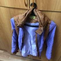 Куртка демисезонная для девочки, в Саратове