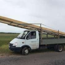 Перевозка грузов в Тольятти и по области, в Тольятти