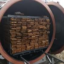Обладнання для термічної обробки деревини, в г.Киев