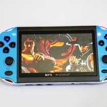 "NEW! PS Vita приставка 4,5"" MP5 8Gb 200 игр, в г.Киев"