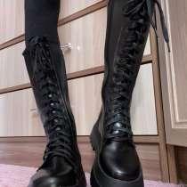 Ботинки женские 38 размер, в Волгограде