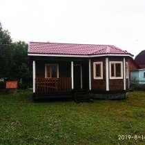 Продам новый дом в Истринском районе, в Истре