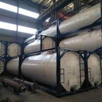 Танк-контейнер Т4 новый 25 м3 для нефтепродуктов, в Москве