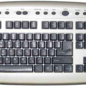 Беспроводная клавиатура Genius, в Новосибирске