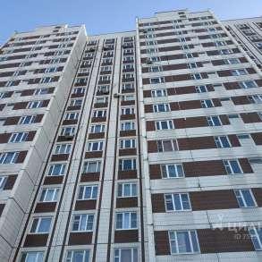 Квартира - Студия в живописном, чистом районе Братеево 16,4, в Москве