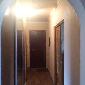 Продам 4к квартиру на ул. Железнодорожников 18а в Красноярск, в Красноярске