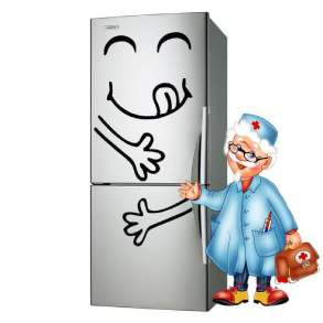 Ремонт холодильников, в Кисловодске