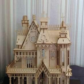 Кукольный домик, в Чехове
