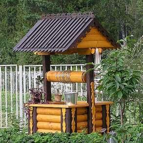Колодцы под ключ, в Ульяновске