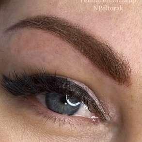 Перманентный макияж. Удаление пм. Ламинирование ресниц, в Барнауле