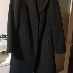 Пальто осень р. 52, в г.Донецк
