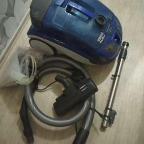 Продам пылесос THOMAS Twin TT aguafilter, в Челябинске