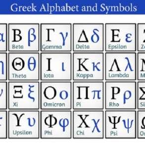 Уроки греческого языка онлайн, в Санкт-Петербурге