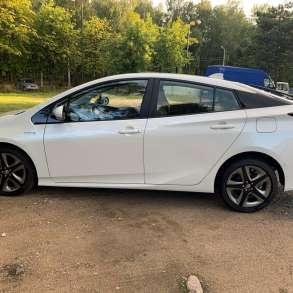 Toyota Prius, 2019 г\в -ZVW51L-AHXHBA - LIMITED - Левый руль, в Краснодаре
