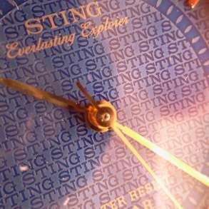 Наручные часы «STING Everlasting Explorer», в Казани