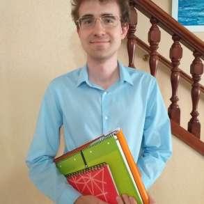 Преподаватель испанского и русского языка через Zoom, в г.Мадрид