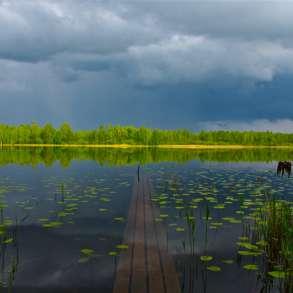 Продам полуостров, в Санкт-Петербурге