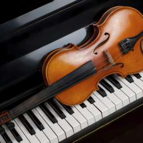 Обучение игре на скрипке для всех возрастов. Стаж 35 лет, в Краснодаре