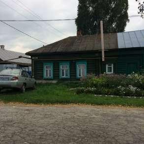 Продаю дом в Белёве, в Туле