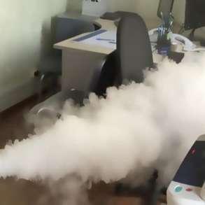 Сухой туман в квартире (новинка), в Тюмени