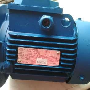 Электродвигатель однофазный 2,2/3000, в г.Гомель