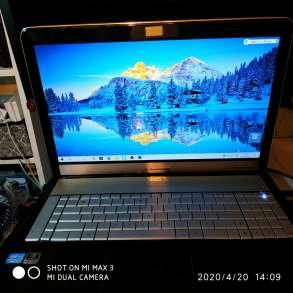 Notebook asus N75 SF в рабочем состоянии 18 200 ₽ •••, в Санкт-Петербурге