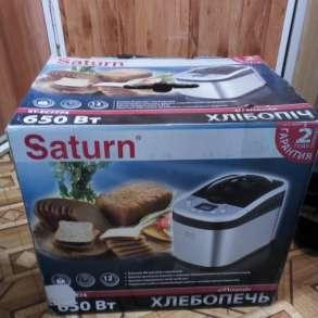 Хлебопечь Saturn ST-EC7774 (новая), в Белгороде