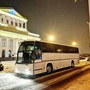 Пассажирские перевозки! Аренда автобуса!!!, в г.Минск