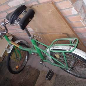 Велосипед складной Десна-2, в Москве