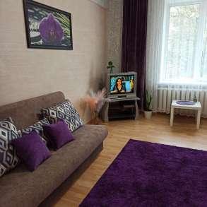 Сдам квартиру на сутки в самом Центре, WI-FI, в г.Барановичи