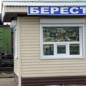 Продам киоск можно под магазин, в Новосибирске