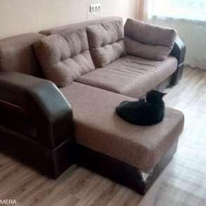 Угловой диван Манчестер с подсветками, в Санкт-Петербурге