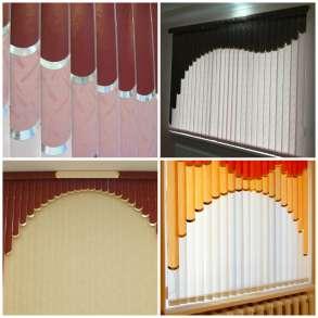 Жалюзи, рулонные и кассетные шторы, в Майкопе