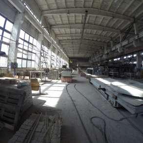 Продам завод ЖБИ в Крыму, в Керчи