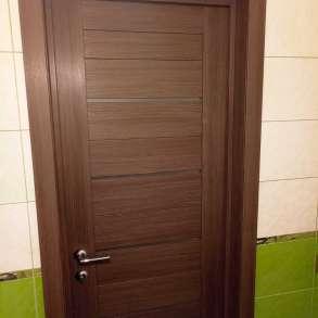 Установка межкомнатных, входных дверей, в Москве