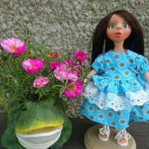 Кукла, в Таганроге