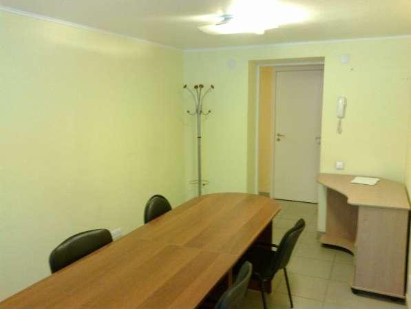 Офисы от 10 м2 в центре Екатеринбурга в Екатеринбурге фото 8