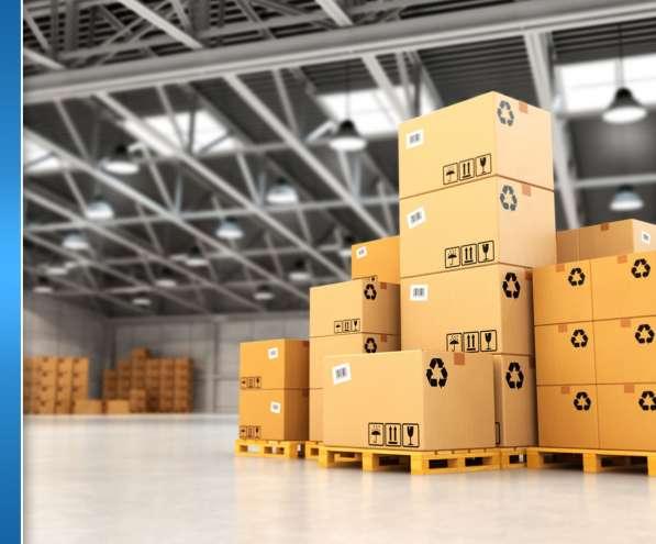 Поставка комплектуючих і запасних частин з Німеччини - BALTE в