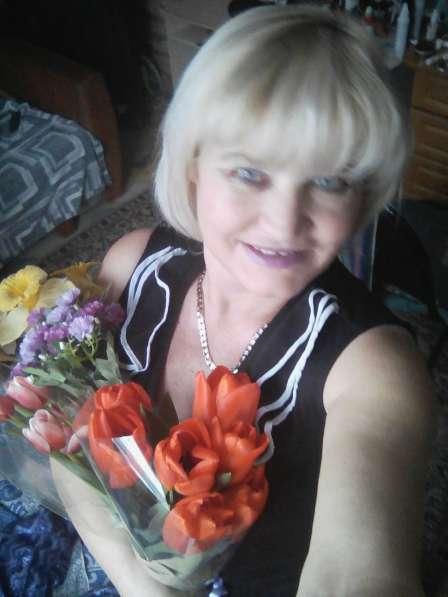Татьяна, 51 год, хочет познакомиться – Татьяна 51 год в Москве