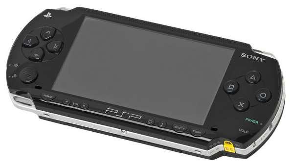 Продаю PSP
