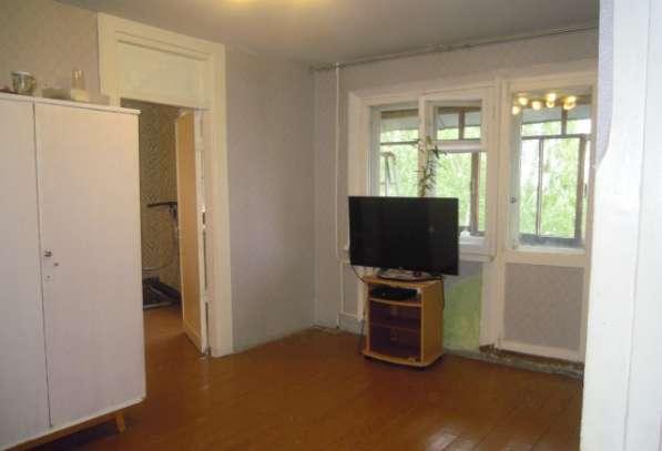 Продажа 1-к квартиры в Советском районе