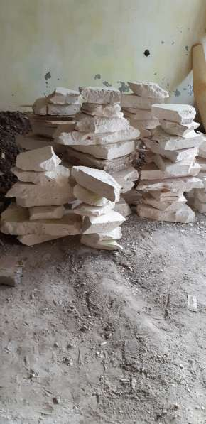 Строительный мусор - гипсолитовые и бетонные плиты в Волжский