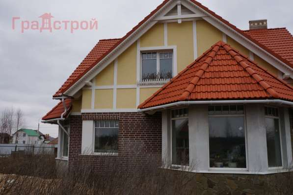 Продам дом в Вологда.Жилая площадь 195 кв.м. в Вологде фото 11