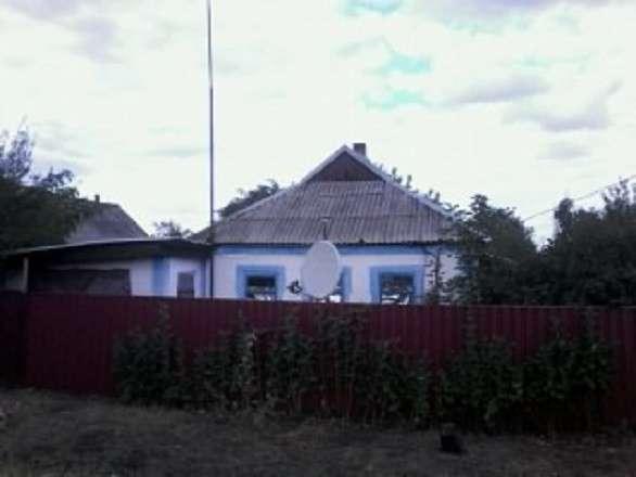 Продается усадьба с гаражом и домом