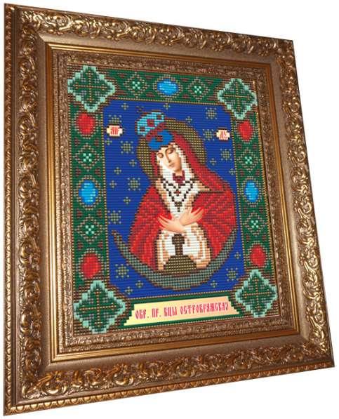 Икона Набор для рукоделия № 6