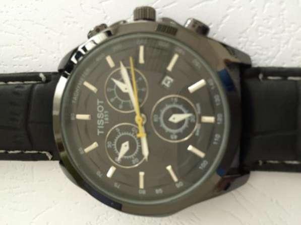 Часы Tissot (тиссот) 1853 chronograph
